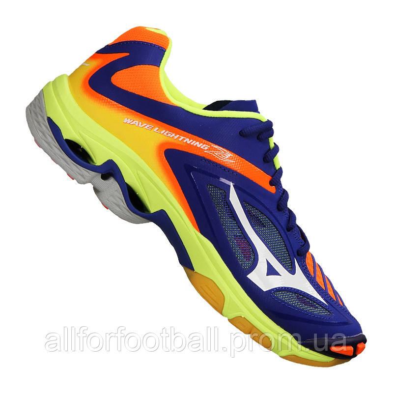 волейбольные кроссовки Mizuno Wave Lightning Z3 в категории обувь