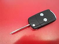 Заготовка выкидного ключа TOYOTA COROLLA 2 кнопки ACURA style, 120#