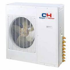 Наружный блок мульти-сплит системы Cooper&Hunter CHML-U24NK3 Multi Light