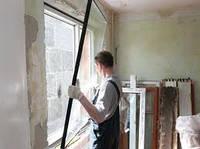 Установка металопластиковых окон, дверей, балконов