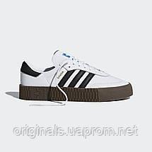 Кроссовки Adidas Samba Rose W AQ1134, фото 2