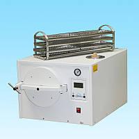 Стерилізатор паровий ГК-20 з вакуумним сушінням