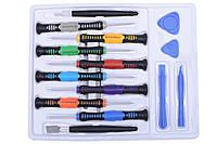 Набор инструментов для ремонта Apple (16 шт.) Niko 2811box в коробке