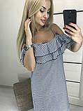Платье летнее 42-46р цвета в ассортименте, фото 8