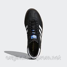 Кроссовки Samba Rose W adidas B28156, фото 2