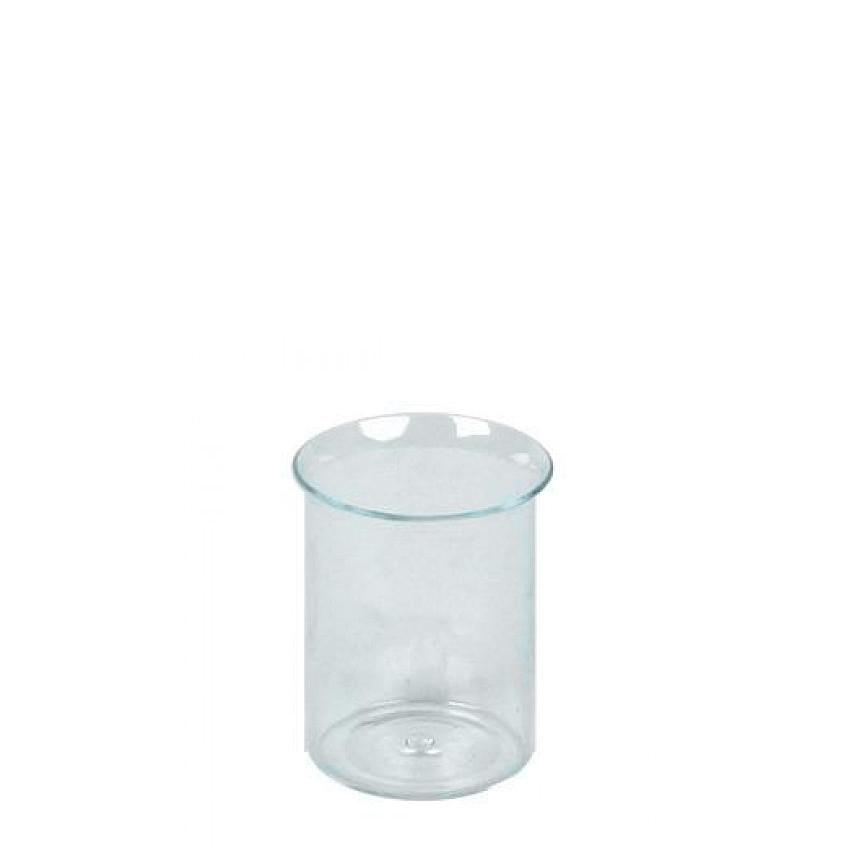 Колба из термостойкого стекла (200 мл.)