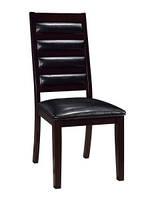 "Кухонный, деревянный стул ""Брабус""."