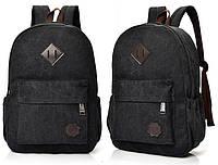 Рюкзак городской Ocardian Черный, фото 1