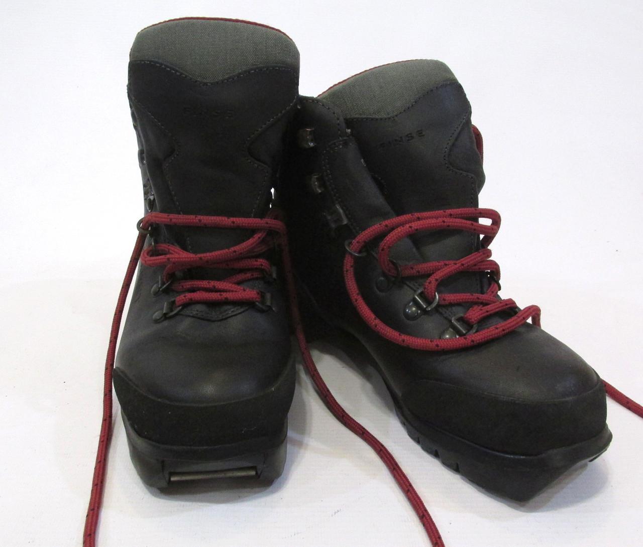 Ботинки лыжные + треккинговые, Garmont, 37 (24) NNN профиль (беговые),
