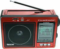 Радио приемник RX-006UAR Хит продаж!