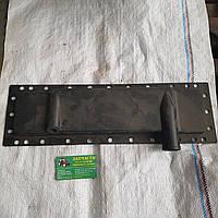 Бачок радиатора мтз нижний 70П-1301075