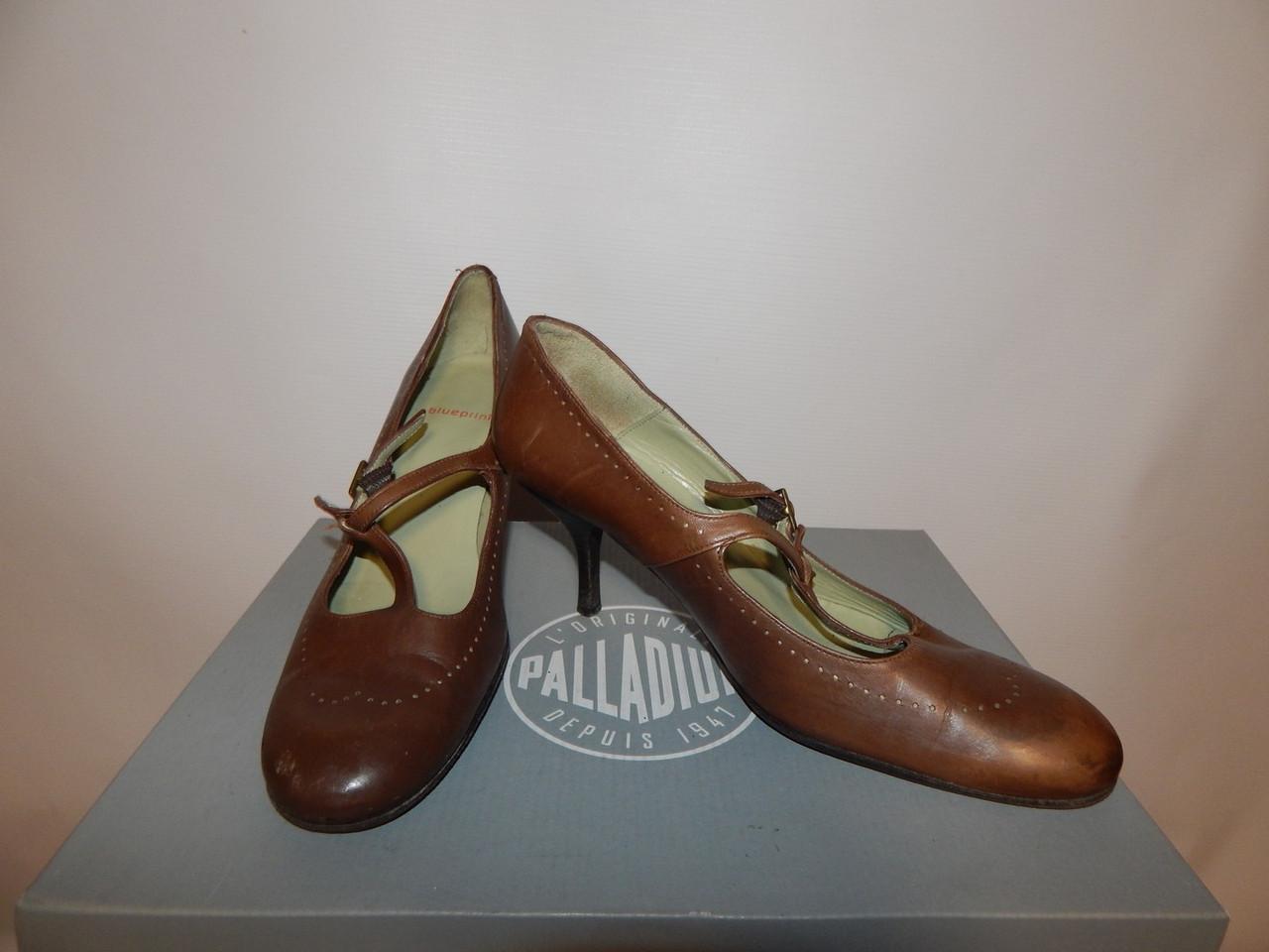 Фірмові жіночі туфлі Іспанія blueprint р. 39 123SBB