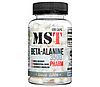 MST Beta-Alanine 120 caps
