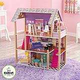 Будиночок для ляльок KidKraft COUNTRY ROAD COTTAGE, фото 2