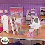Будиночок для ляльок KidKraft COUNTRY ROAD COTTAGE, фото 3
