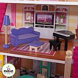 Будиночок для ляльок KidKraft COUNTRY ROAD COTTAGE, фото 5