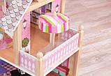 Будиночок для ляльок KidKraft COUNTRY ROAD COTTAGE, фото 4