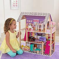 Будиночок для ляльок KidKraft COUNTRY ROAD COTTAGE, фото 1