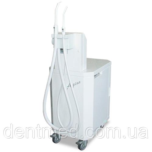 Aspina Мобильная хирургическая аспирационная система NaviStom
