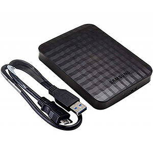 HDD External 2.5'' Maxtor (Seagate) USB 3.0 1TB Black