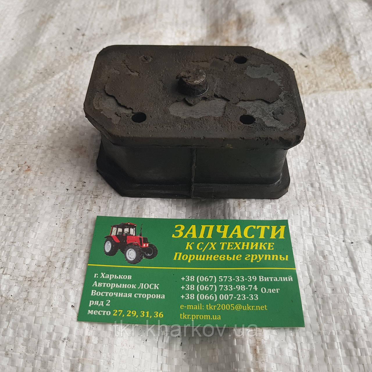 Амортизатор МТЗ двигателя 240-1001025
