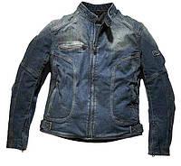 Мотокуртка джинсовая c кевларом и защитой Promo Miami (3XL)
