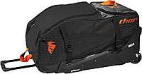 Сумка для экипировки THOR S6 Transit черный оранжевый