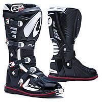 Мотоботинки кроссовые Forma Predator 2.0 черные, 46