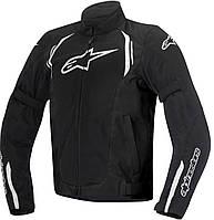 Мотокуртка ALPINESTARS AST Air текстиль черный L