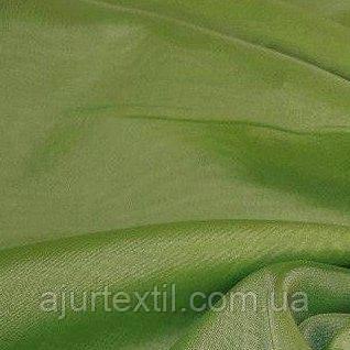 Вуаль однотонный (оливковый), фото 2