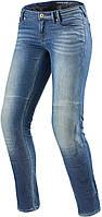 Джинси Revit Westwood Ladies L32 блакитний, 27