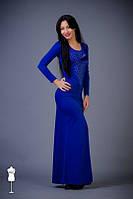Длинное платье т137, фото 1