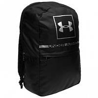 Оригинальный Рюкзак Under Armour Project 5 Backpack - Black 1feab5c8dc1d5