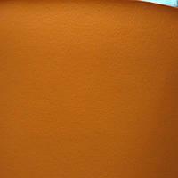 Кожзаменитель мебельный ширина 140 см качество Польша сублимация оранж, фото 1