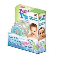 """Игрушка для купания """"Вечеринка в ванной"""" (Party In The Tub) Светящаяся"""