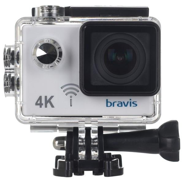 Экшн-Камера Bravis A3 (White)