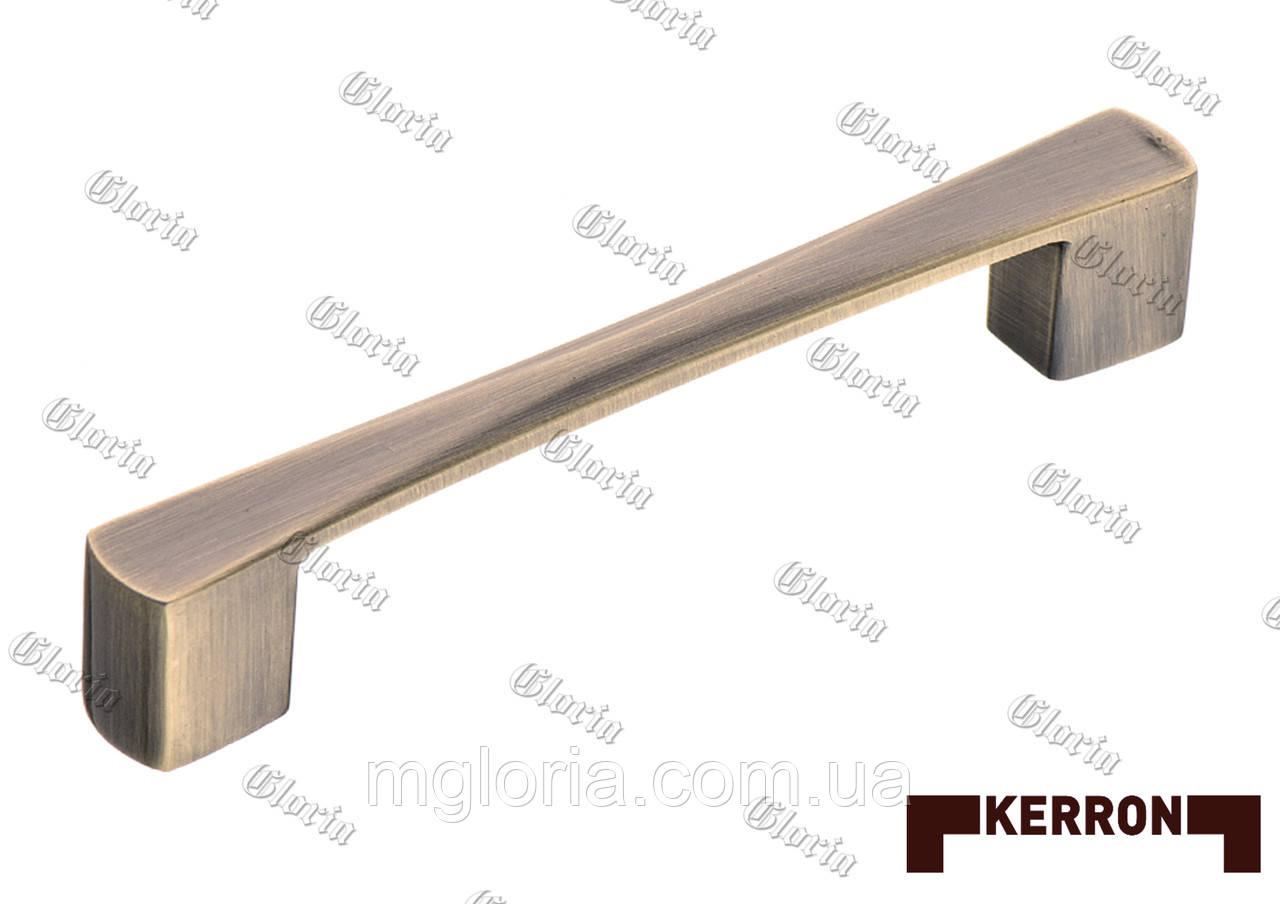 Ручки мебельные Kerron S-4001 BA