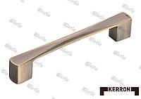 Ручки мебельные Kerron S-4001 BA, фото 1