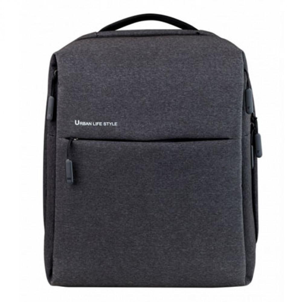 Рюкзак в стиле Xiaomi Urban Life Style (Black)