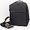 Рюкзак в стиле Xiaomi Urban Life Style (Black), фото 6
