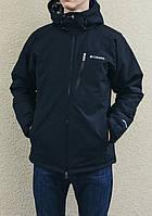 Мужская зимняя куртка Columbia Omni-Heat art. 1755-02