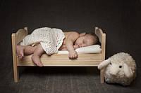 Как выбрать детскую кроватку. Советы от производителя детской мебели «Поляна сказок»