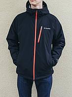Мужская зимняя куртка Columbia Omni-Heat art. 1755-03 L 9ef052bda836e