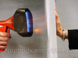 Теплоизоляционная плита Super Isol +1000C'