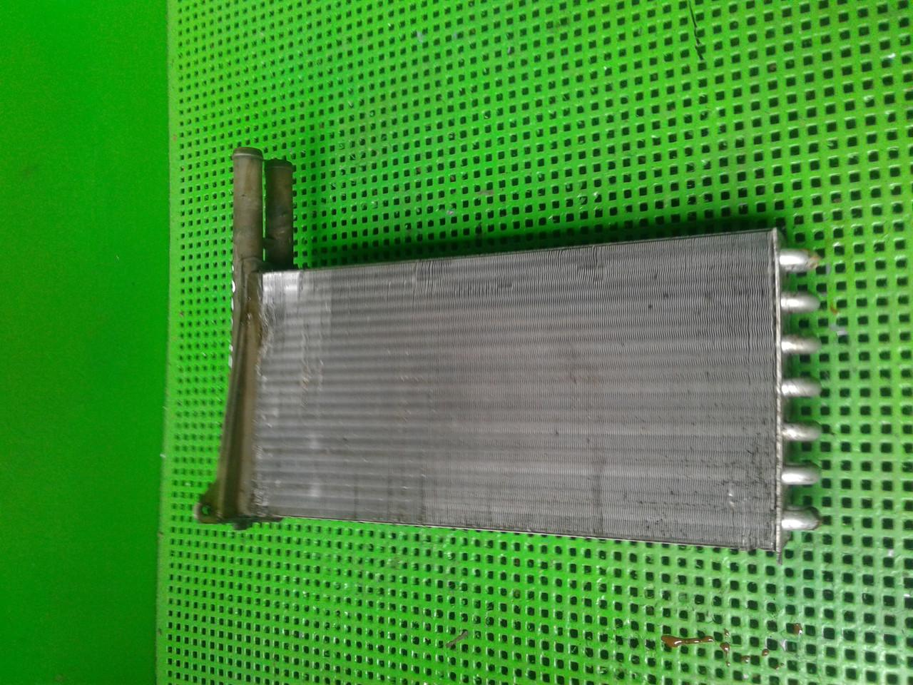 Радиатор печки для Daewoo Leganza