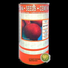 Семена свеклы «Детройт» 300 г, инкрустированные (Vitas)