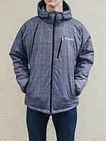Мужская зимняя куртка Columbia Omni-Heat art. 1755-04, фото 1