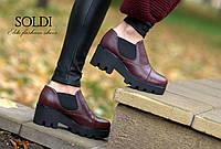 Женские туфли оптом, фото 1