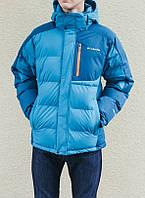 Мужская зимняя куртка Columbia Omni-Heat art. 1911-02