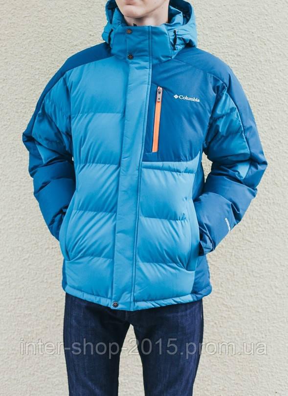 24086c4a Мужская зимняя куртка Columbia Omni-Heat art. 1911-02, цена 2 695 ...